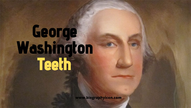 George Washington Teeth – Hidden Facts Revealed