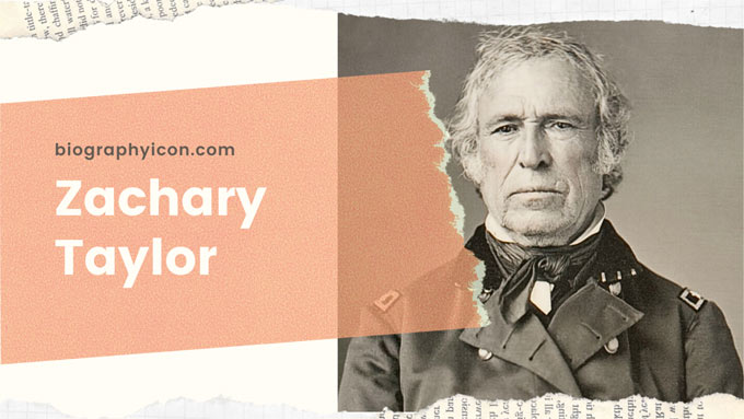 19 Zachary Taylor US President Interesting Fun Facts