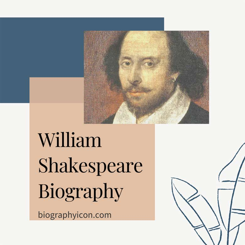 23 William Shakespeare Biography | Contributions | Facts