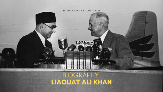 17 Facts about Liaquat Ali khan for the Beginner