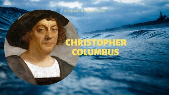 Christopher Columbus Famous Italian Explorer Important Facts