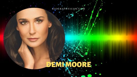 28 Interesting Facts About Demi Moore Bio