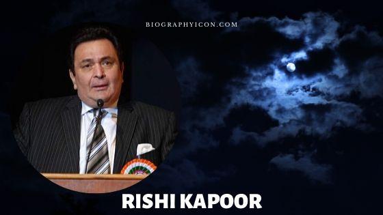 Rishi Kapoor – Biography | Movies | Achievements