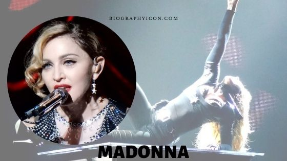 140 Interesting Facts About American Singer Madonna