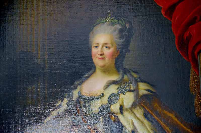 23 Surprising Catherine the Great Facts – Rise and Fall