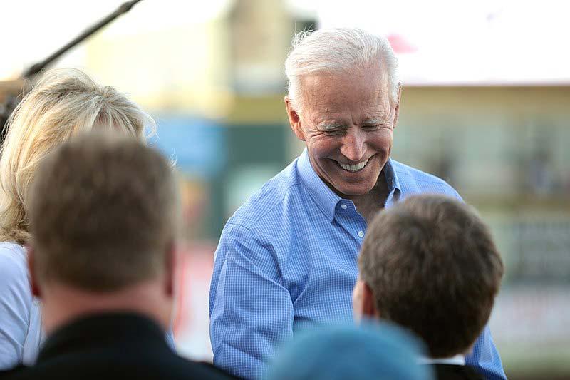 50 Joe Biden Fun Facts – The 46th US President