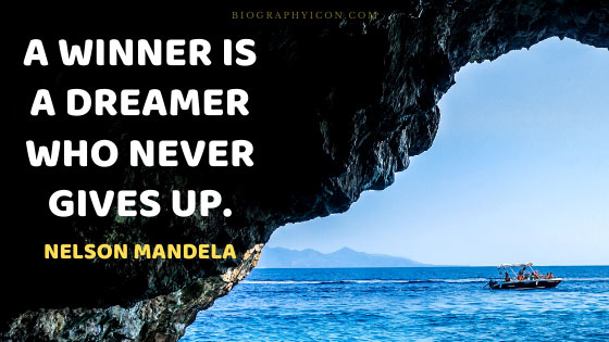 10 Life Lessons From Nelson Mandela Motivational Quotes