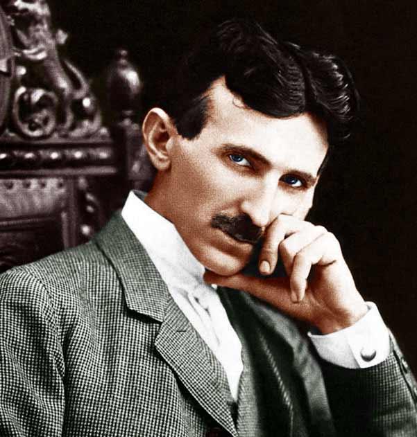 22 Nikola Tesla American Scientist Interesting Fun Facts