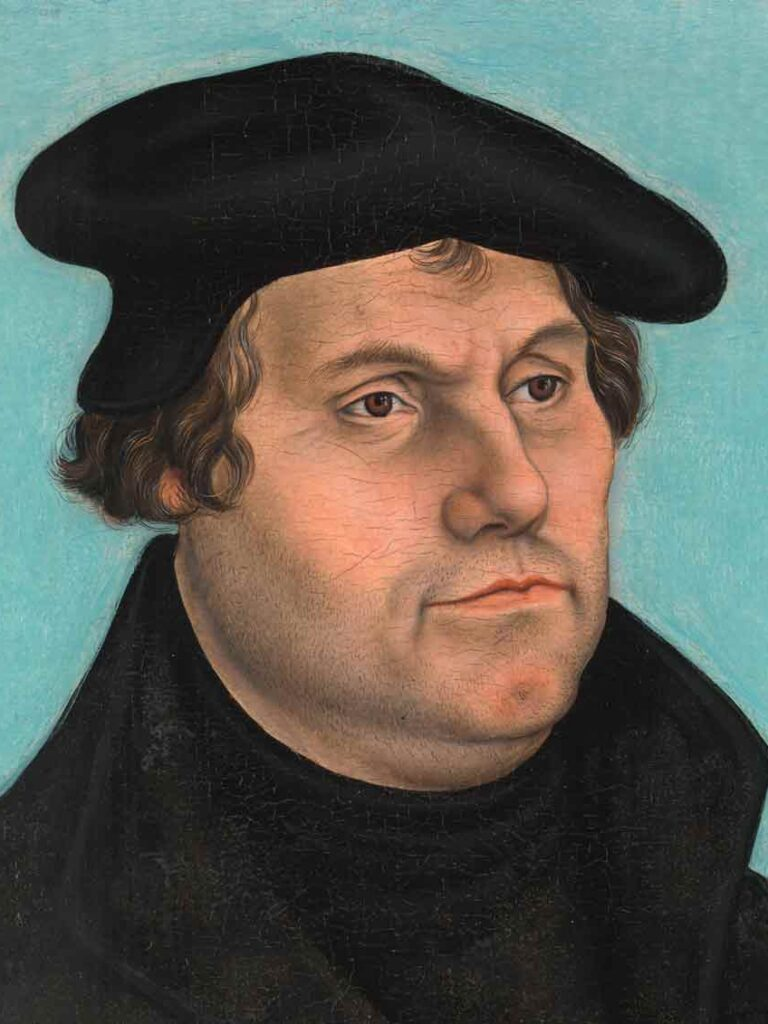 31 Martin Luther Reformer Interesting Fun Facts