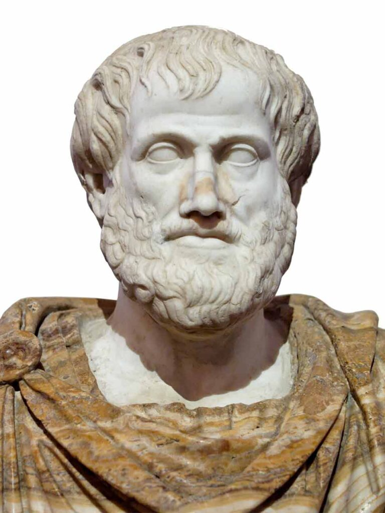 10 Fun Interesting Facts about Aristotle Greek Scientist