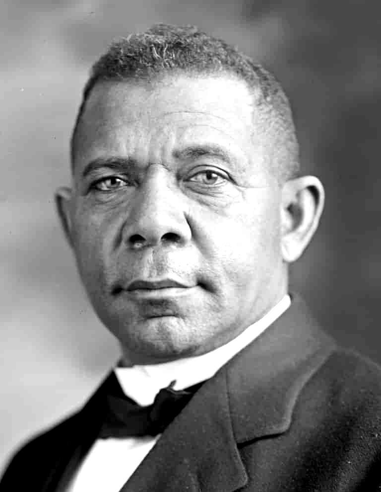 19 Booker Washington Black Leader Interesting Fun Facts