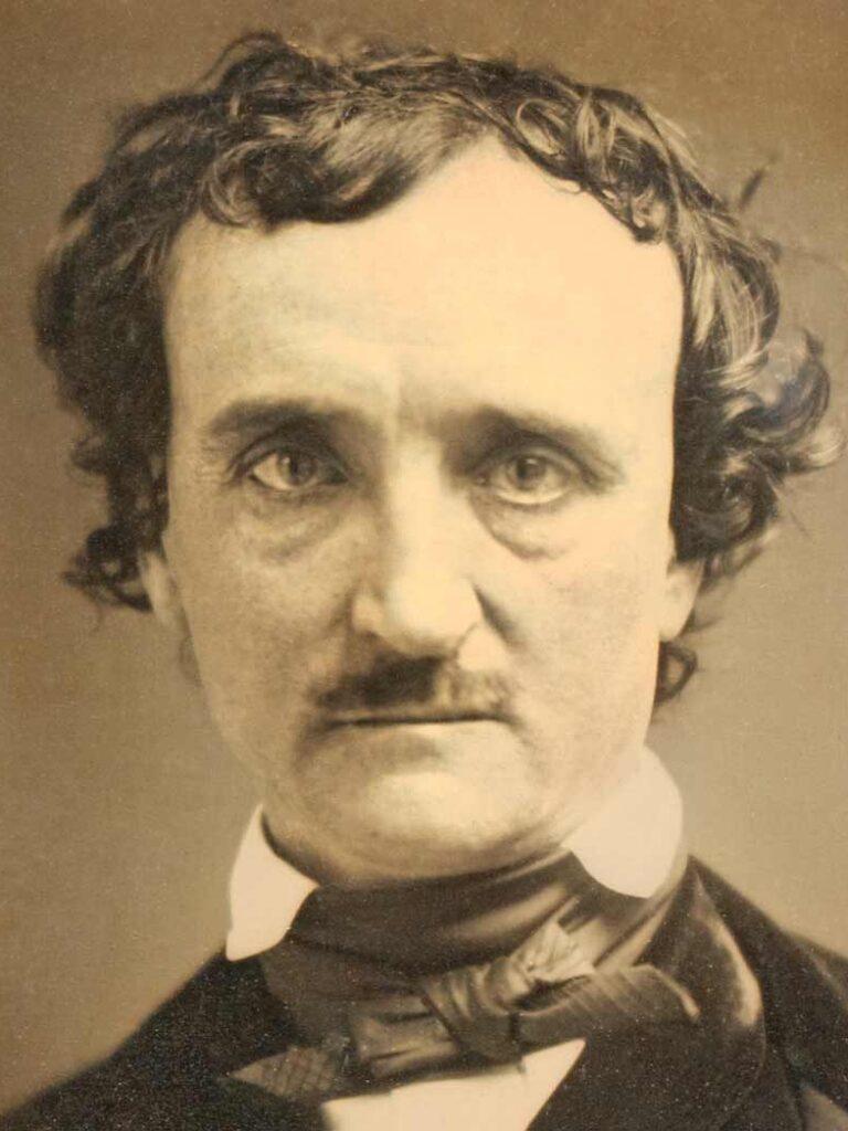 23 Edgar Allan Poe American Writer Interesting Fun Facts