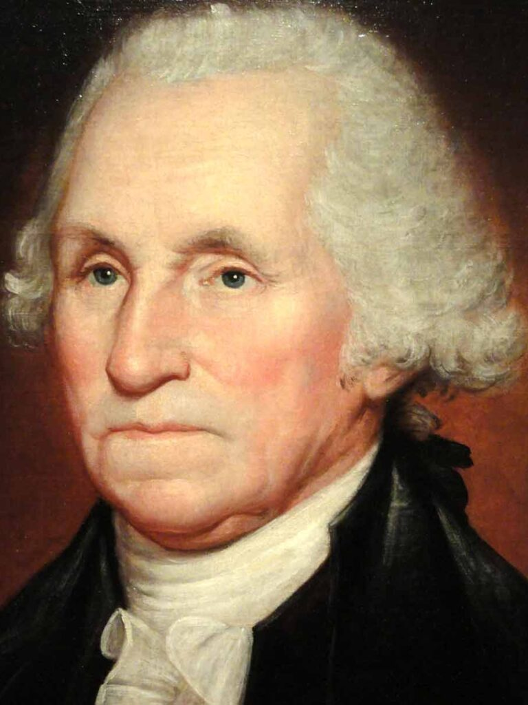 10 Interesting Facts about George Washington 1st US President