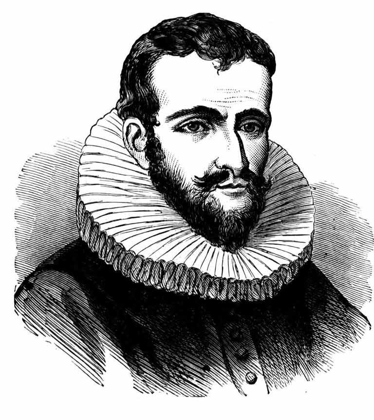 22 Henry Hudson American Explorer Interesting Fun Facts