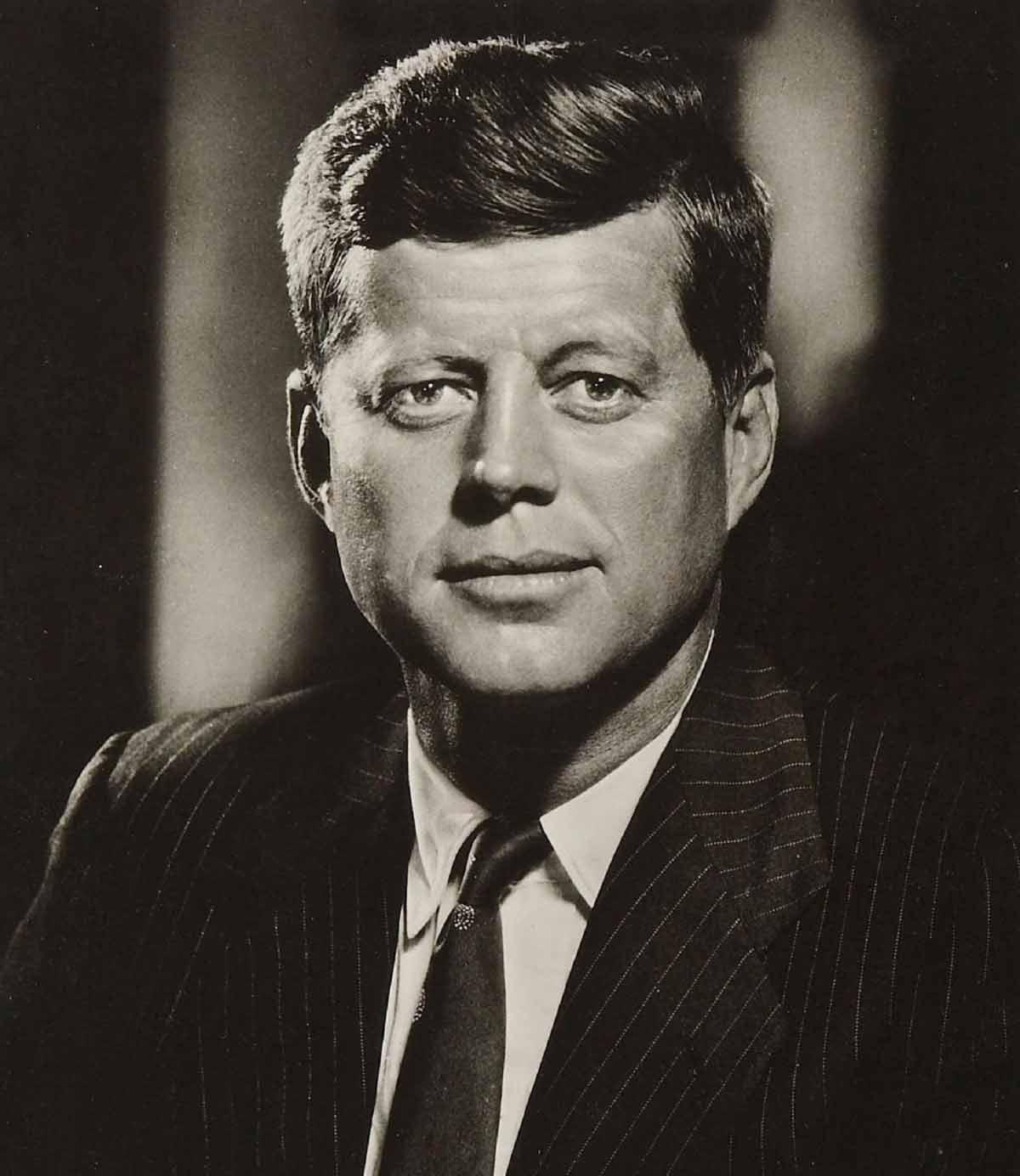 26 John F. Kennedy JFK – Biography – Fun, Interesting Facts