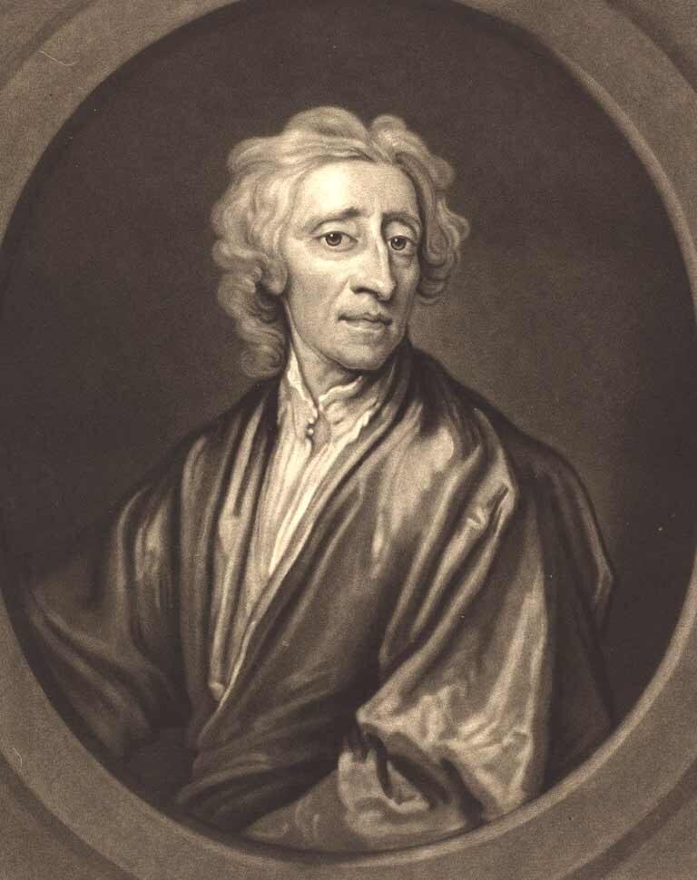 23 John Locke Philosopher Interesting Important Fun Facts