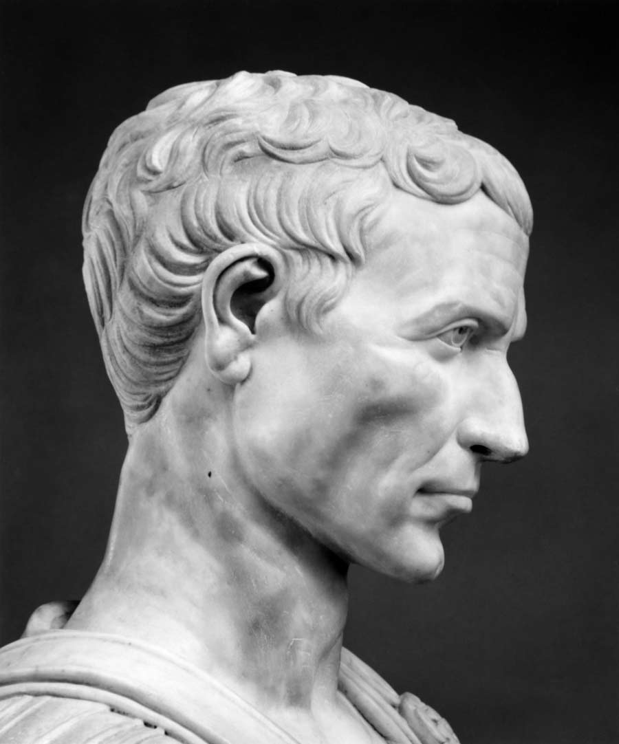24 Interesting Facts about Julius Caesar – Biography | Contributions