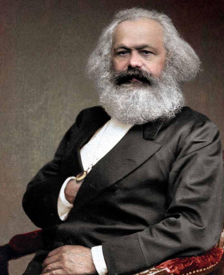 21 Karl Marx Thinker Interesting Fun Important Facts