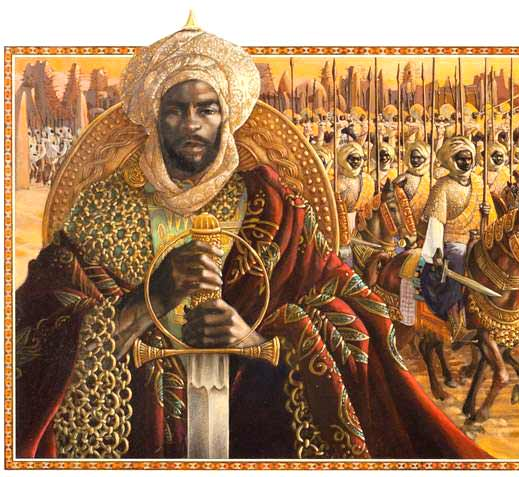 19 King Mansa Musa Facts – The Richest Man Ever from Mali