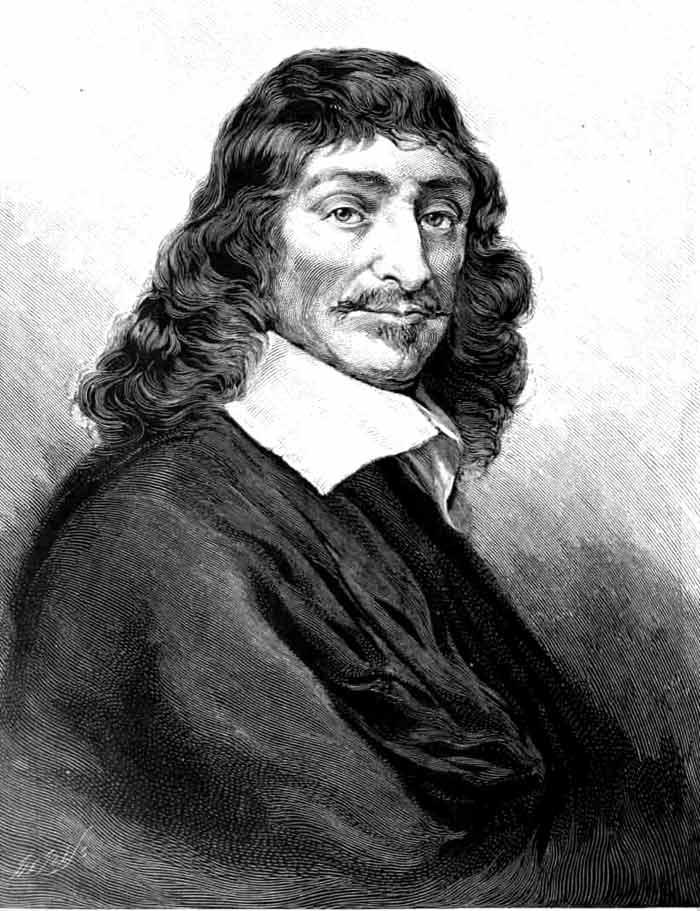 29 Philosopher Rene Descartes Interesting Fun Facts