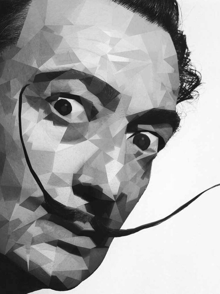 50 Salvador Dali Spanish Artist Interesting Fun Facts