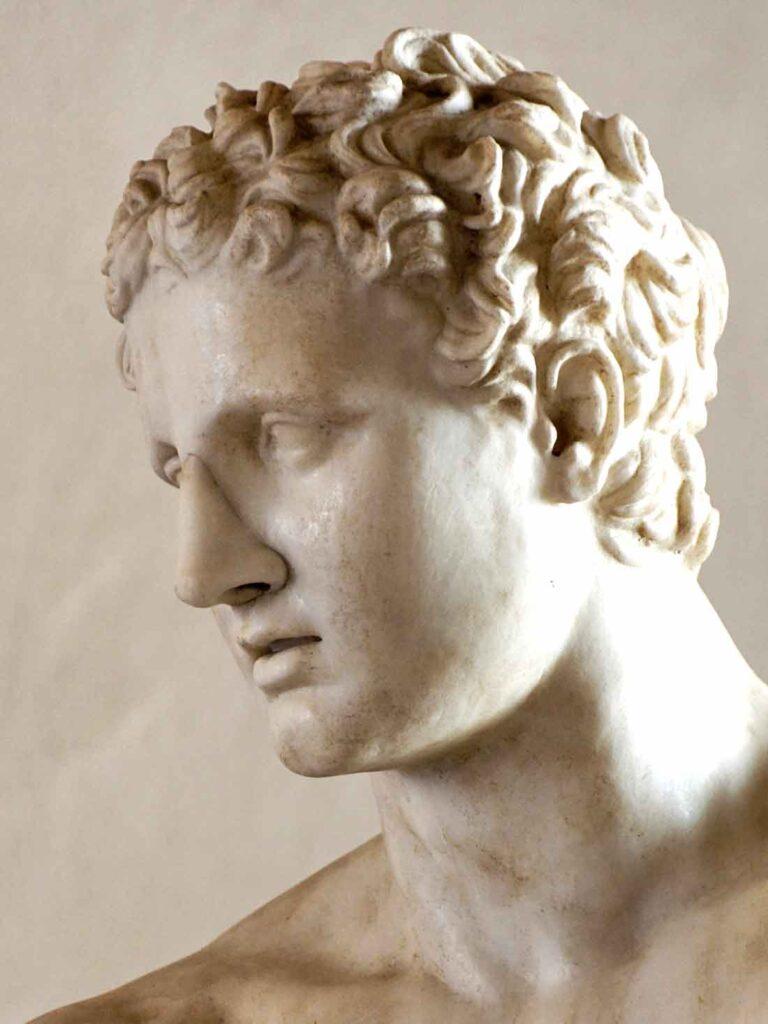 11 Ares God of War in Greek Mythology Interesting Facts