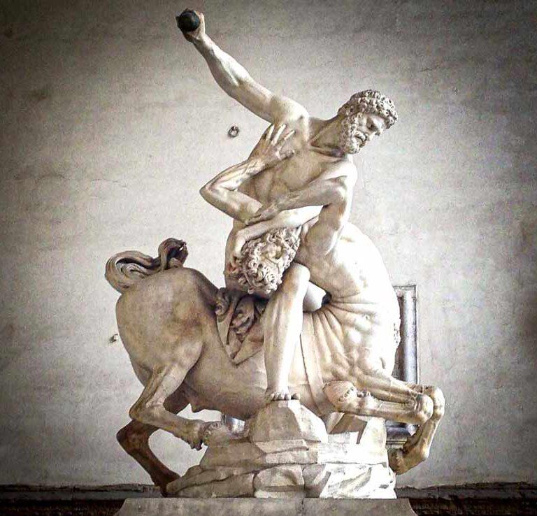 21 Hercules Greek God Facts – Profile | Achievements | Labors