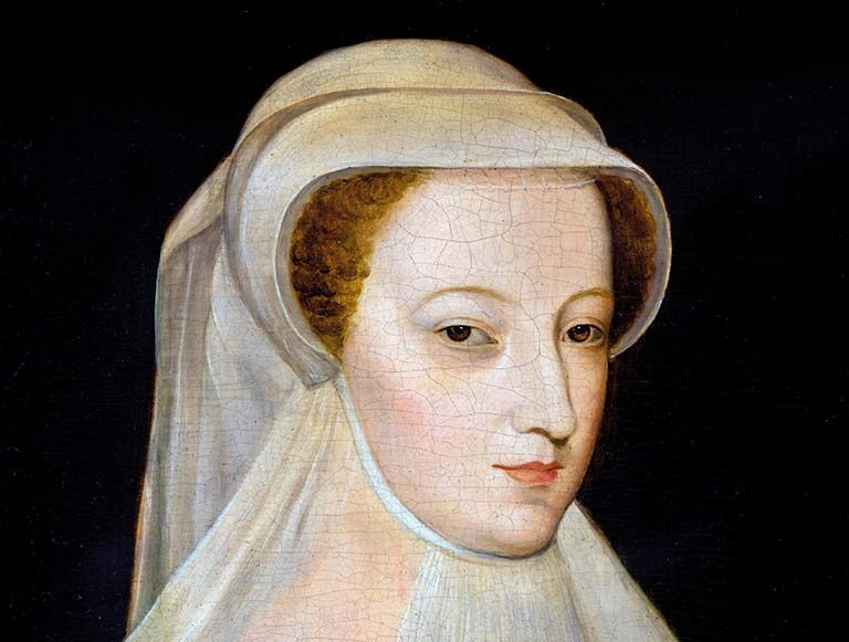 30 Surprising Mary Queen of Scots Interesting Fun Facts