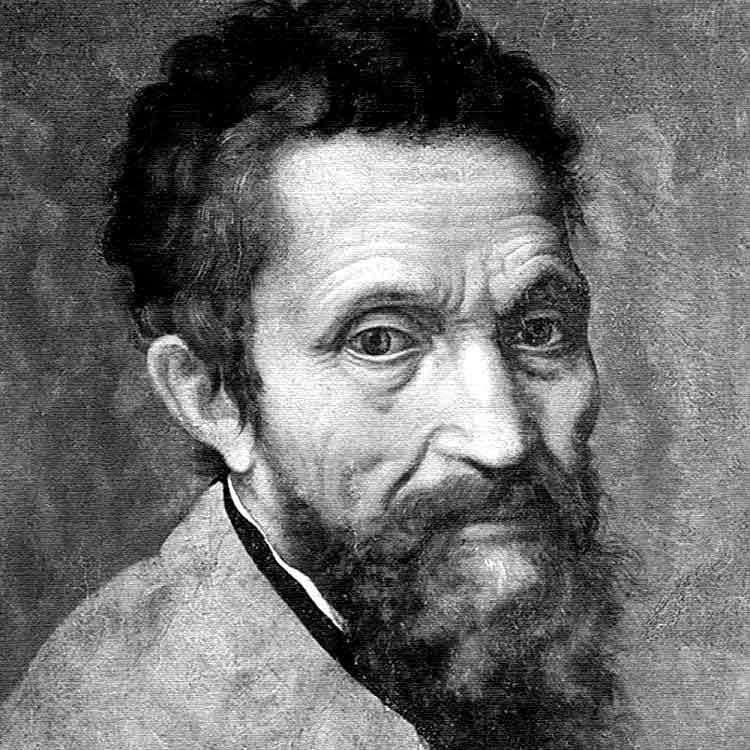 39 Michelangelo Italian Artist Interesting Fun Important Facts