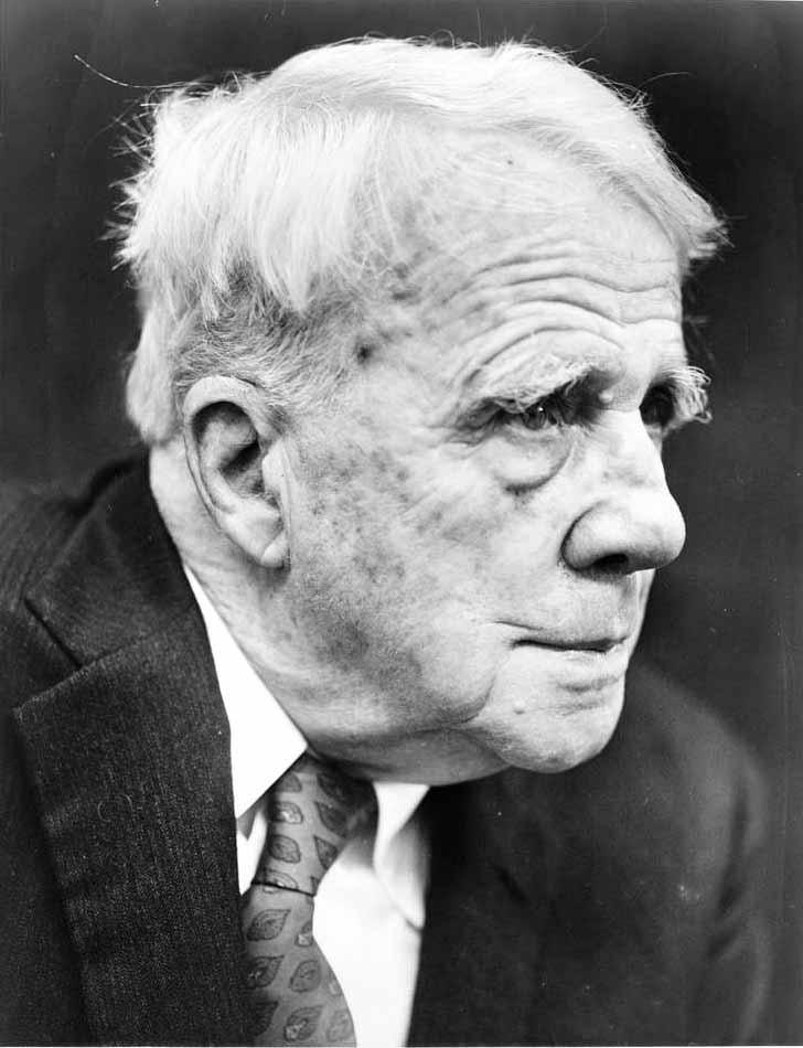 23 Robert Frost Interesting Facts – Bio | Achievements | Works