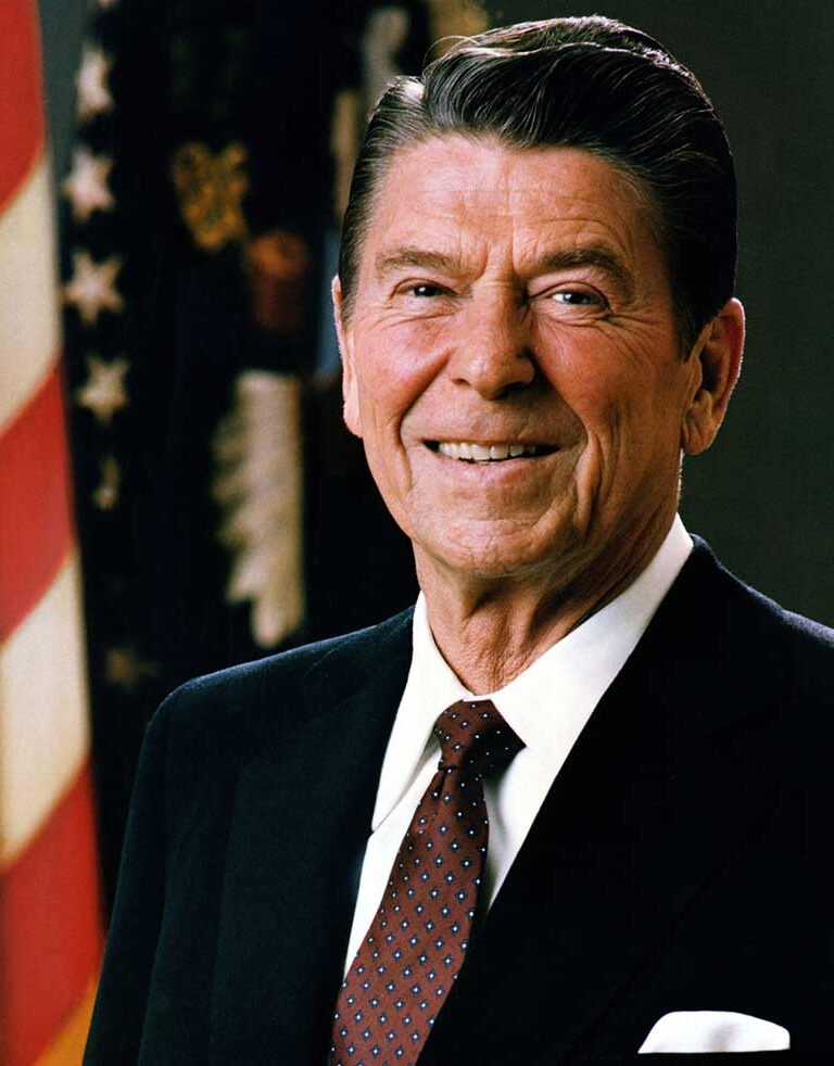 30 Ronald Reagan Interesting Fun Facts- 40th US President