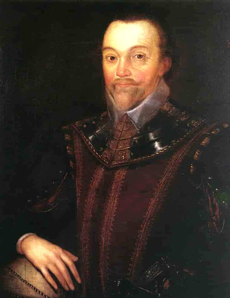 20 Sir Francis Drake English Explorer Interesting Fun Facts