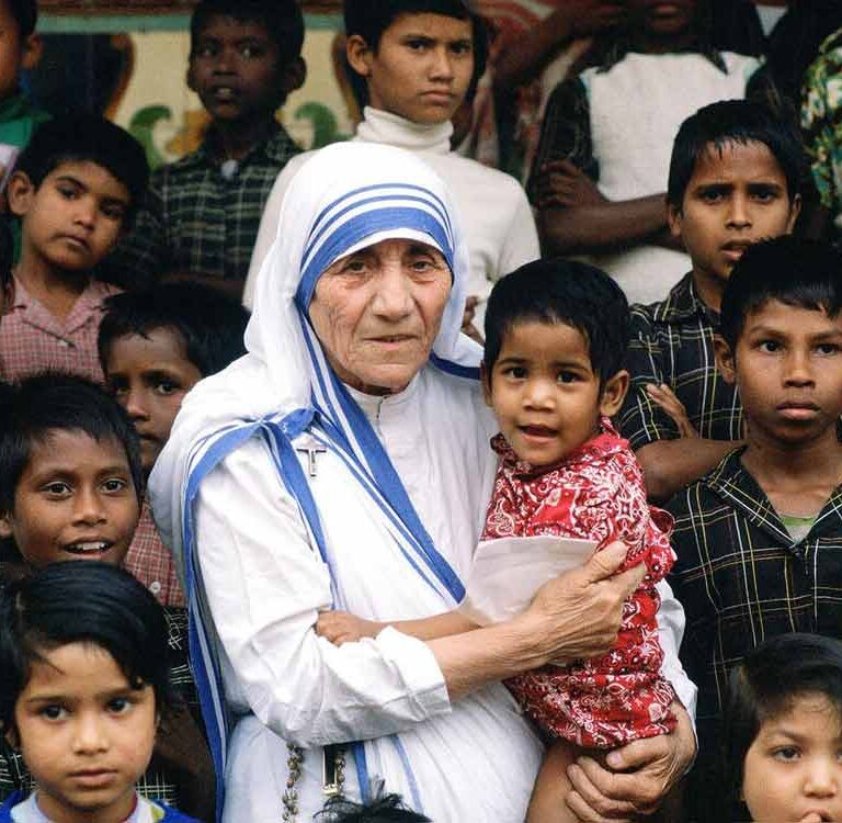 10 Inspiration from Mother Teresa – Endless Life Lessons