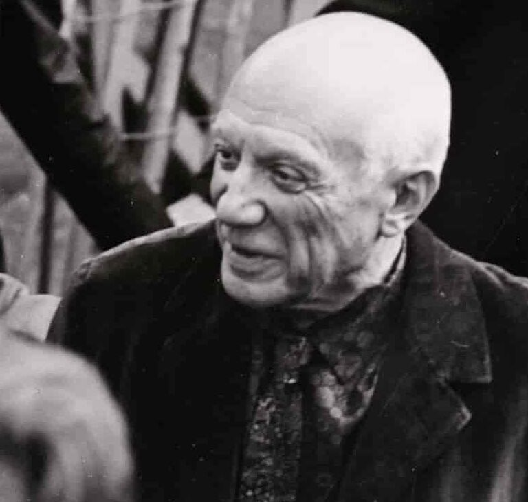 86 Very Interesting Pablo Picasso Important Fun Trivia Facts