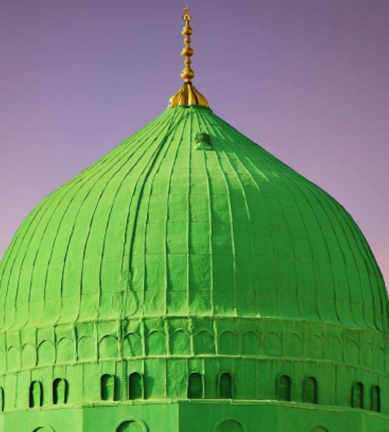 Prophet Muhammad (PBUH) Life Lessons for Humankind