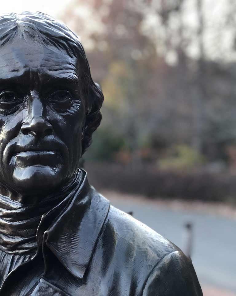 11 Thomas Jefferson Life Lessons for Humankind of Leadership