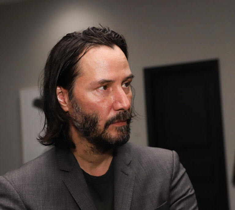 40 Interesting Fun Facts about Keanu Reeves, Canadian Actor