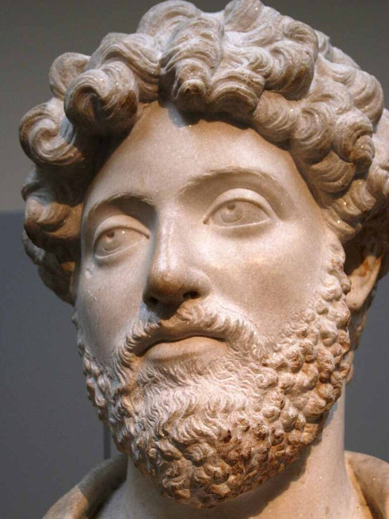 30 Roman Emperor Marcus Aurelius Interesting Fun Facts