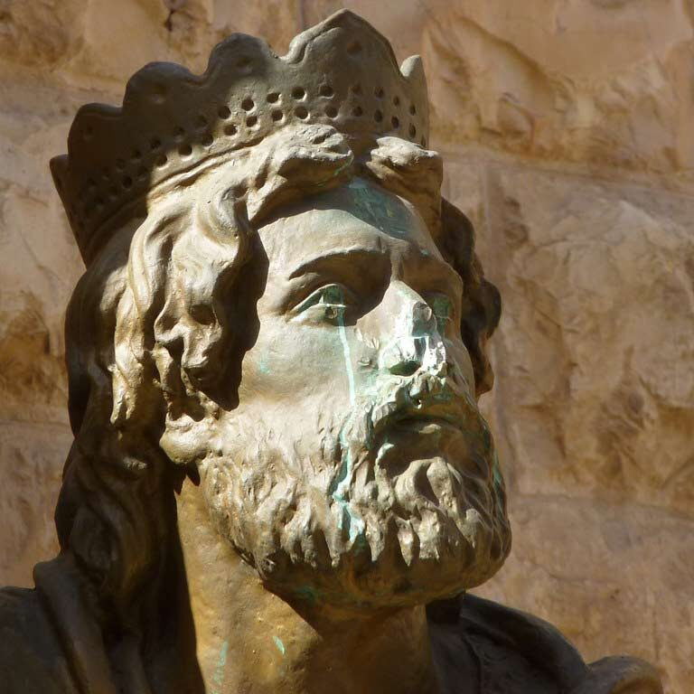 25 King David Interesting Facts You Might Be Interested In