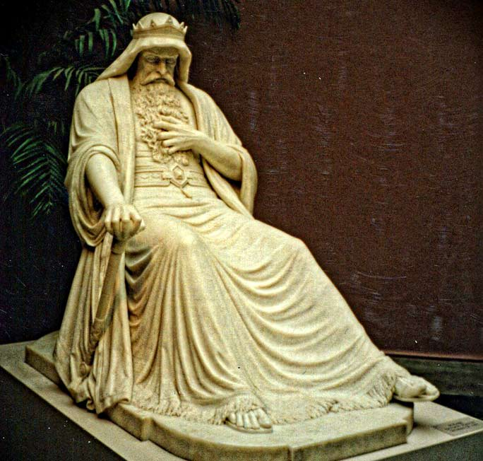 25 King Saul Very Interesting Facts You Might Be Interested In